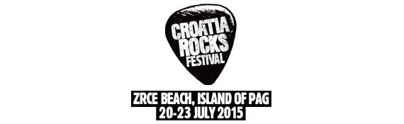 Croatia Rocks 2015 Festival Ibiza Rocks