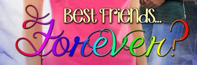 BEST FRIENDS FOREVER Book Blast & Giveaway