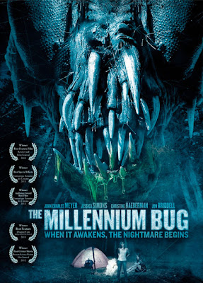 Filme Poster The Millennium Bug DVDRip XviD & RMVB Legendado