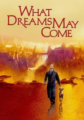 what dreams may come movie essay What dreams may come by stelartron [reviews - 6] (940 words) disclaimer: all publicly recognizable characters, settings, etc are the property of their respective owners the original characters and plot are the property of the author.