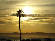 Mesmerizing Zuma Beach Sunsets @ Sunset Restaurant