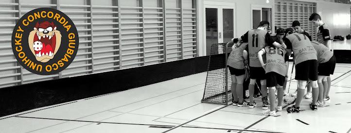 Concordia Giubiasco Unihockey