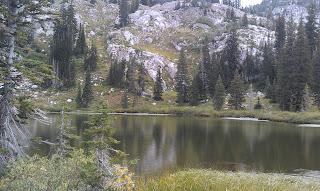 Lake Martha, Utah