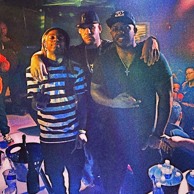 fotos de lil wayne mack maine dj drama dedication 6