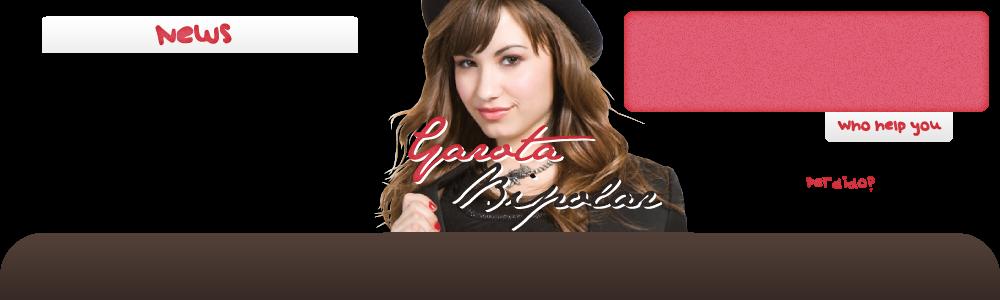 Garota Bipolar // Official