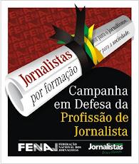 Diploma em jornalismo