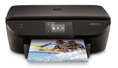 Download HP envy 5660 Printer Drivers