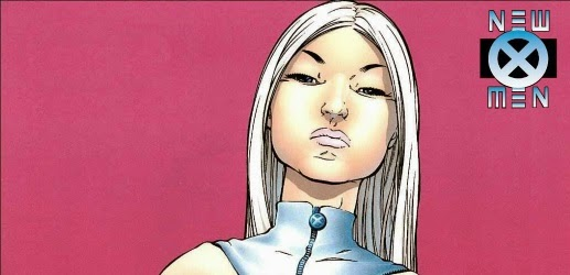 NEW X-MEN, DE MORRISON Y QUITELY. LA CRITICA