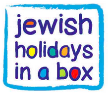 Jewish Holidays in a Box