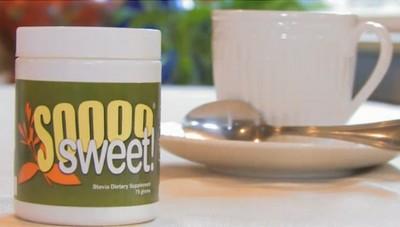 Amostra Gratis Adoçante Soooo ® Sweet!