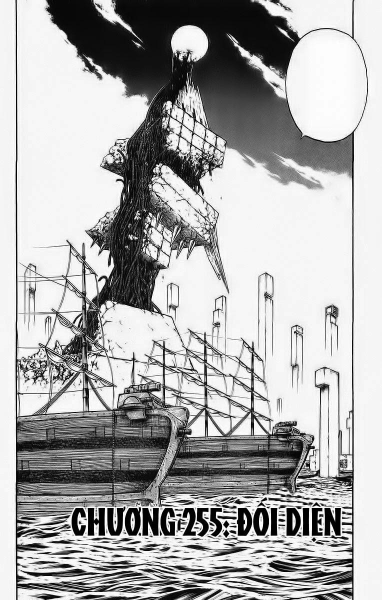 Vua Trên Biển – Coco Full Ahead chap 255 Trang 3 - Mangak.info