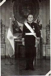 Asunción de Antonio Bignone