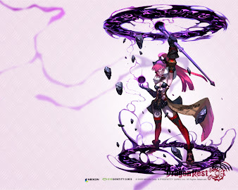 #2 Dragon Nest Wallpaper