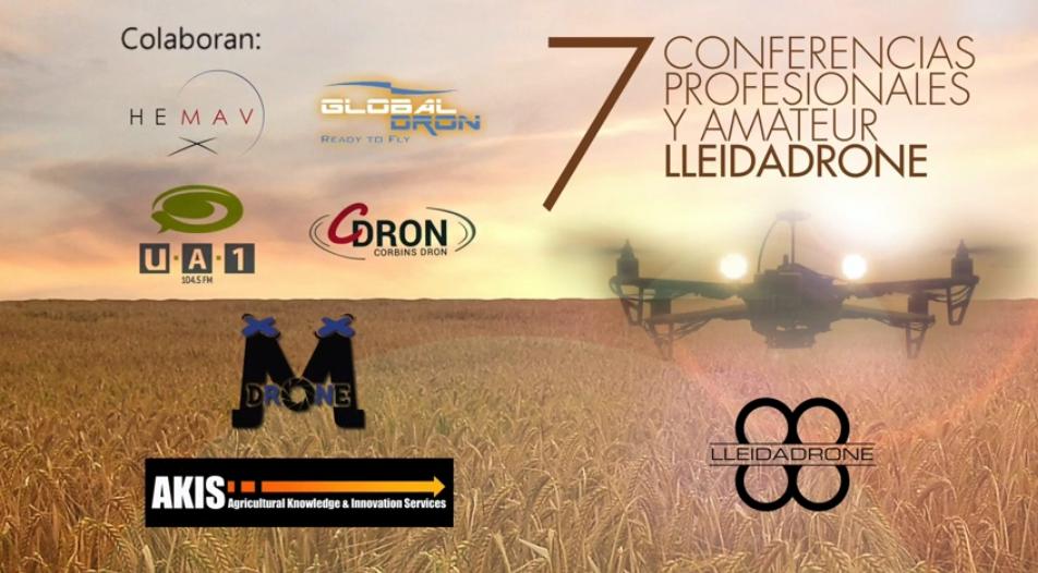 Vídeo promocional Agricultura de Precisión