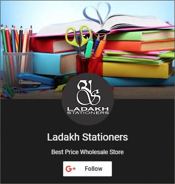 LADAKH STATIONERS