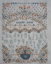 Rêves Bleus -Marie Suarez-