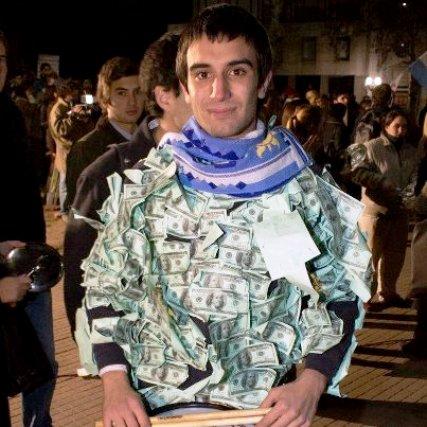 Urgente: Cacerolazos contra las medidas de Macri