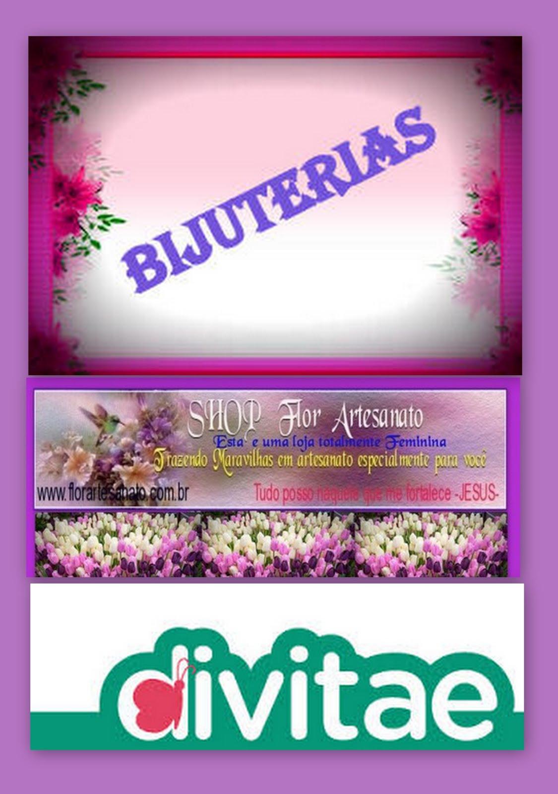BIJUTERIAS