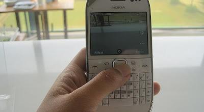Nokia E6, Desain Sederhana Fungsi Maksimal