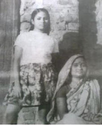 Our Beloved Didi (Mamata Banerjee) in childhood