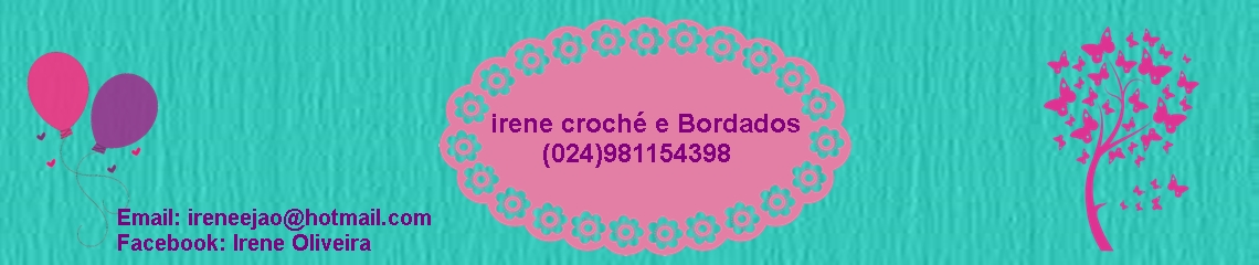 Irene Croché Bordados