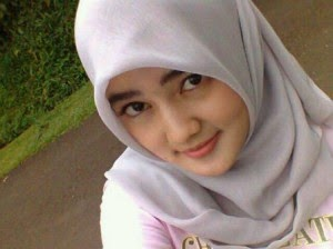 Model Jilbab Cantik