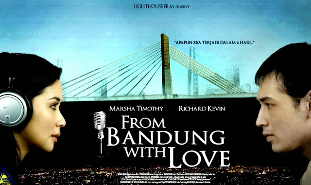 Film From Bandung With Love