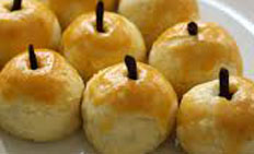 resep kue kering makanan indonesia kue nastar spesial praktis, mudah, sedap, nikmat, gurih