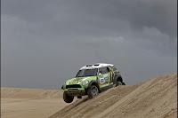 Dakar 2013 Argentina Chile Peru