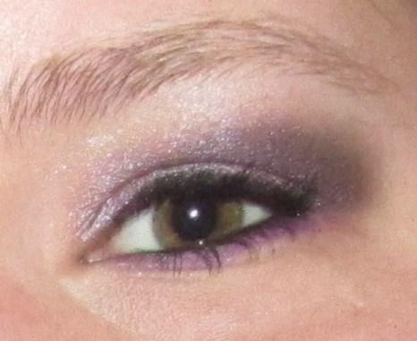 Carrielovesfashion Eye Tutorial For Hazel Eyes Feat L Oreal Paris