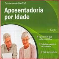 aposentadoria por idade, Benefícios do INSS