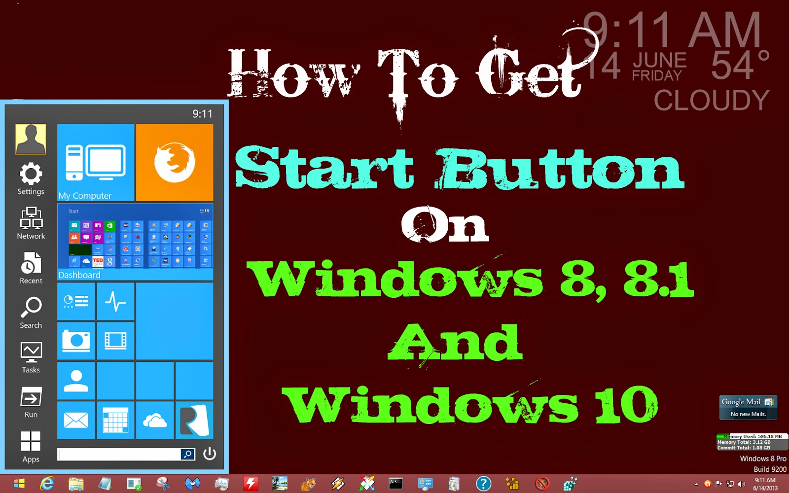 how to get win 10 free from win 8