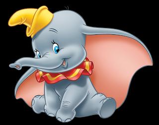 Imagenes de Dumbo