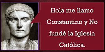 Constantino y la Iglesia