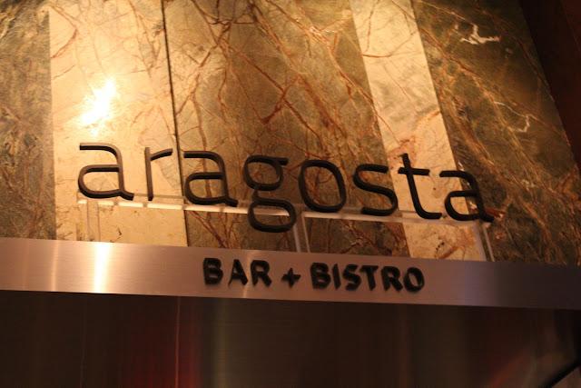 Aragosta Bar + Bistro, Boston, Mass.