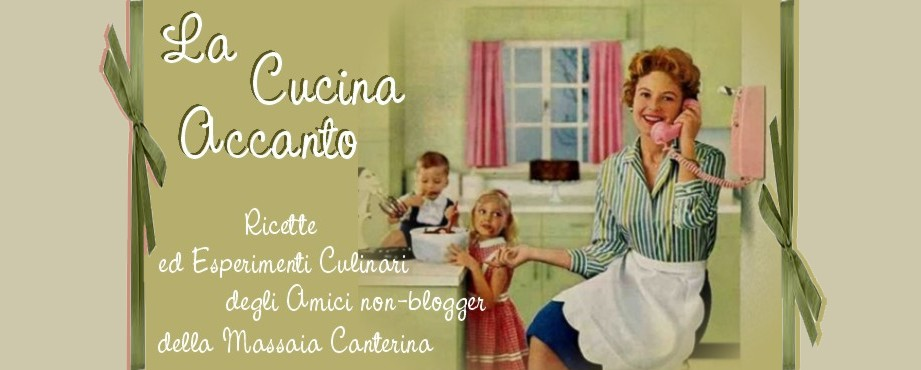 La Cucina Accanto