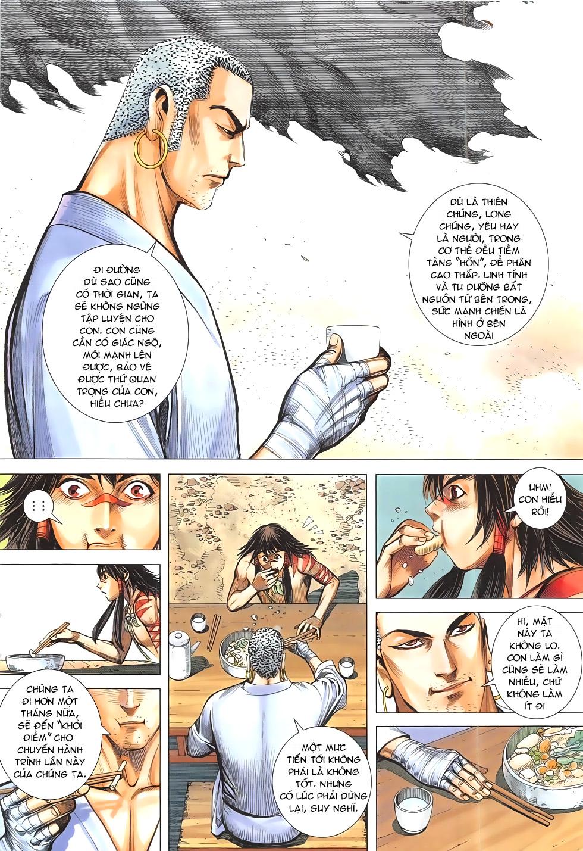 Tây Du chap 10 Trang 16 - Mangak.info