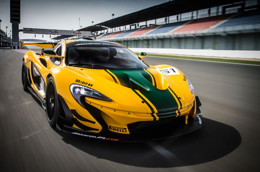 How Much Gt Racing Cars Cost
