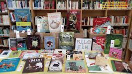 Biblioteca Premiada en la XVI Campaña de Animación a la lectura María Moliner