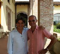 Grinzane Cavour (Barolo) - Piemonte 2008