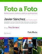 Un manual de fotografía diferente, práctico y muy cercano