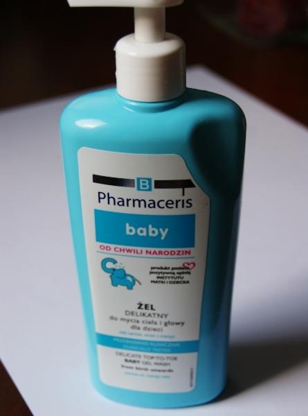 Pharmaceris B dba o dziecięcą skórę!