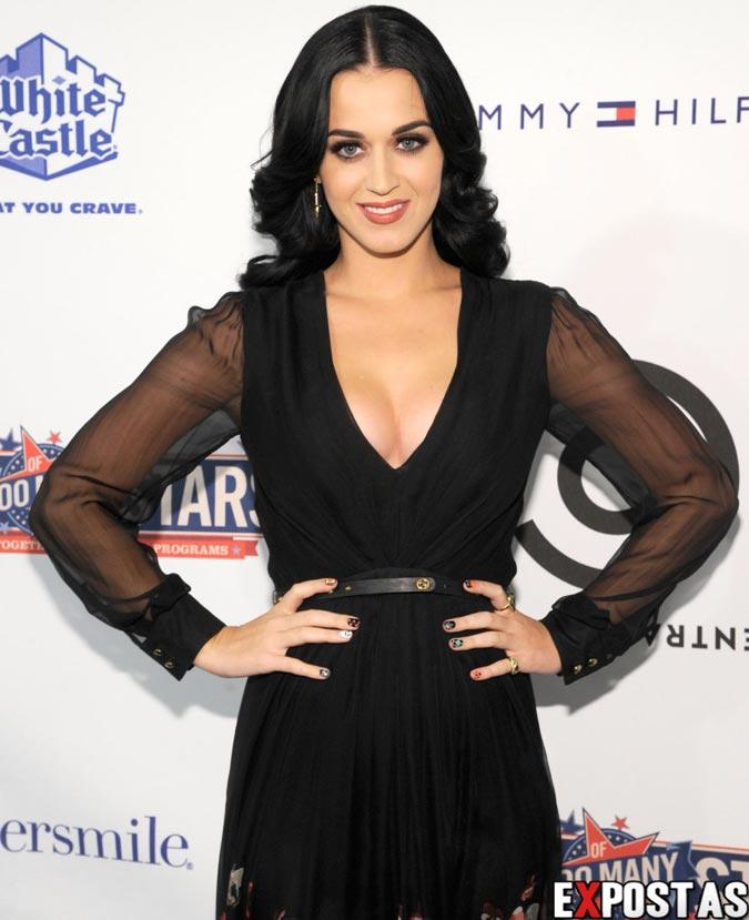 Katy Perry: Comedy Central Night Of Too Many Stars Autism event - New York - 13 de Outubro de 2012