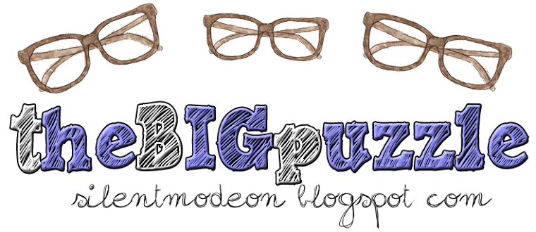 theBIGpuzzle