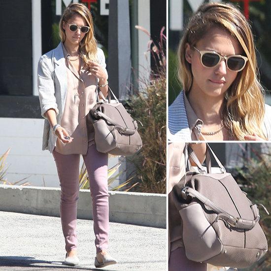Celebrity Style and Fashion - PurseBlog