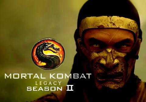 Mortal Kombat: Legacy Season Two: First Look