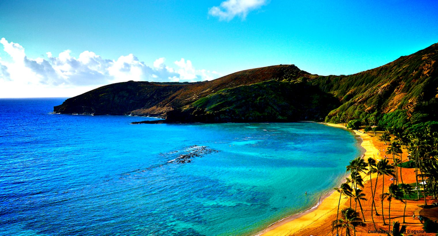 hawaii wallpaper