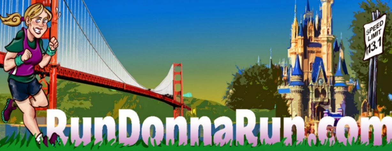 Run Donna Run