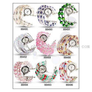 Ladies Bracelet Watches2