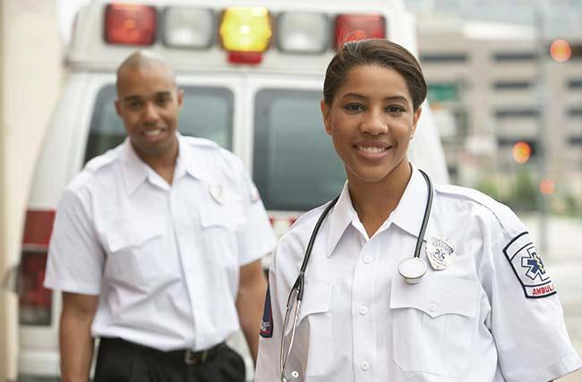 how to become an emt in washington, Human body